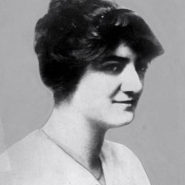 Madge Oberholzer