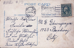 Christmas1922back