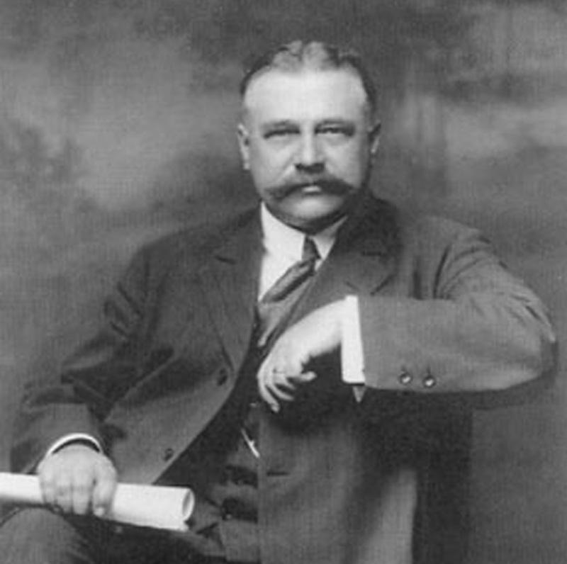 HI Mailbag:  Origin of the Name of Kessler Boulevard