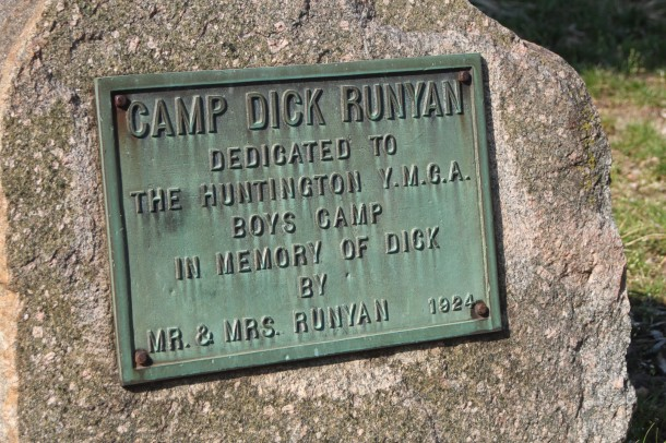 Image from the Camp Dick Runyan Reunion Facebook group.