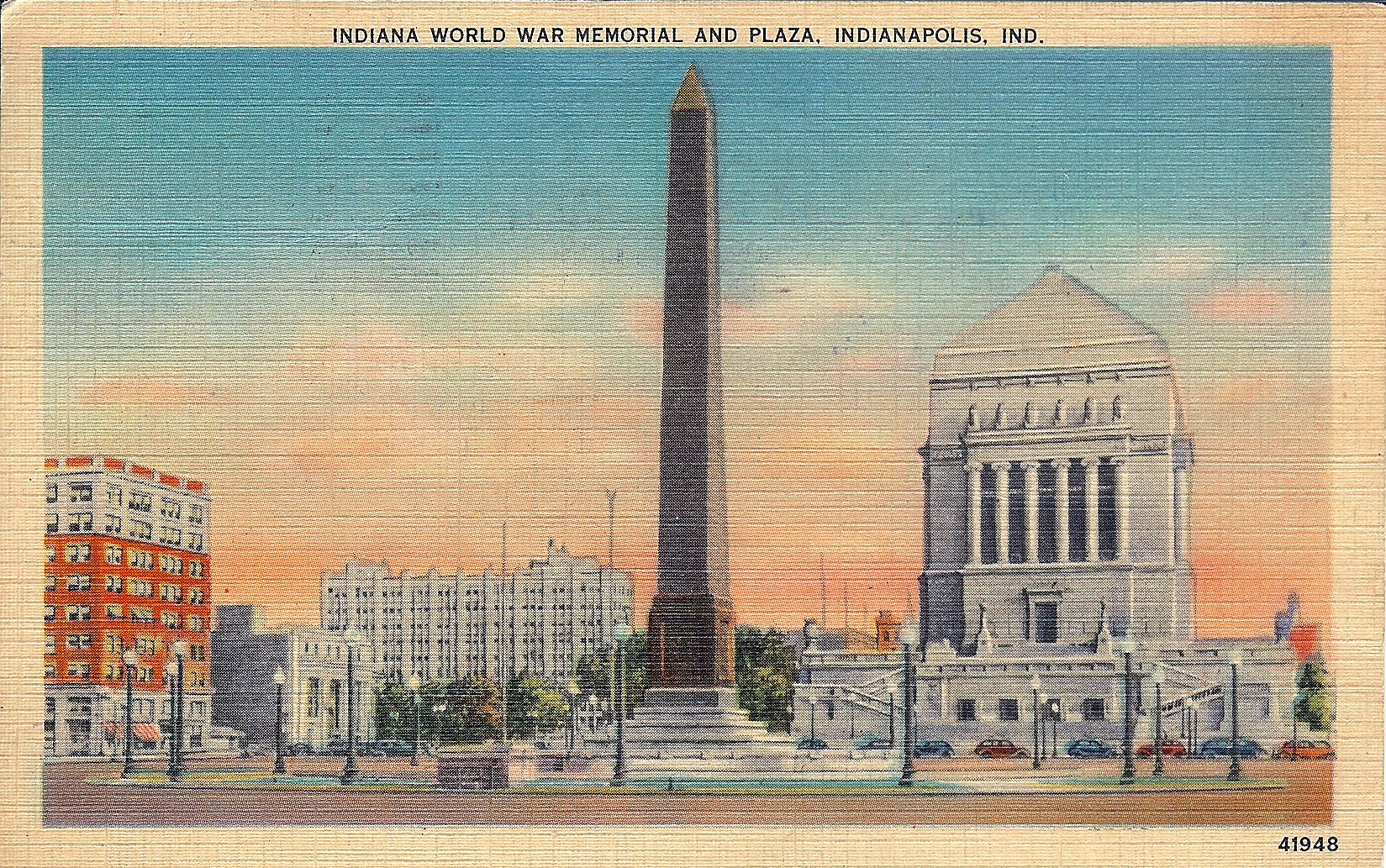 Penny Post: Educational Meeting for Embalmers