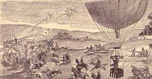 civilwarballoon