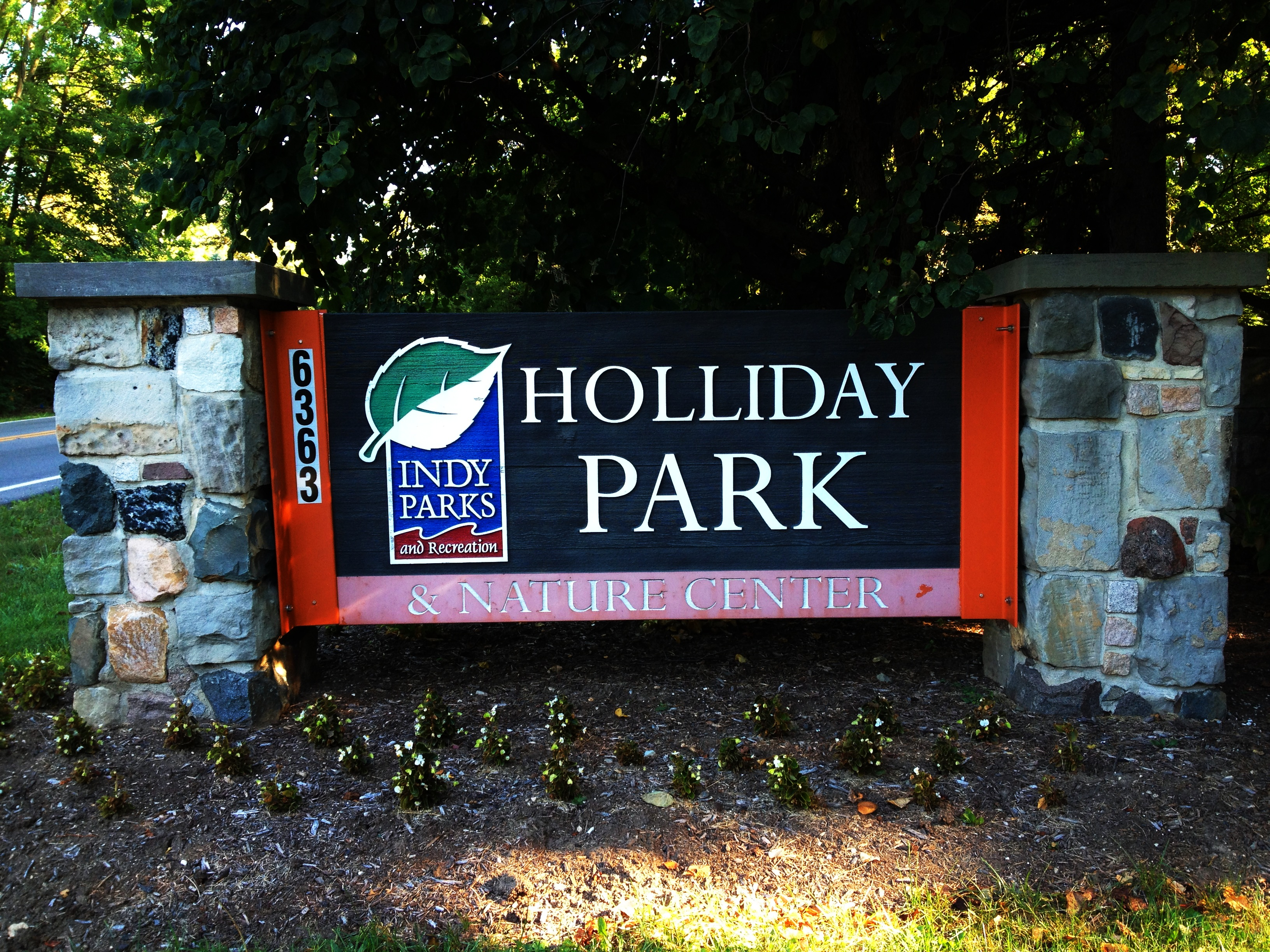 In The Park: Holliday Park