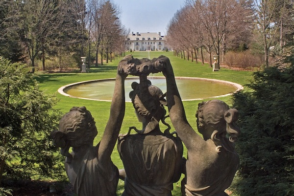 Friday Favorite: Oldfields