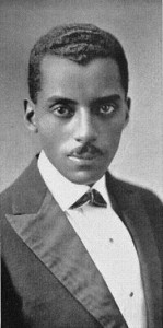 Noble Lee Sissle, Indianapolis native, a sizzling talent.