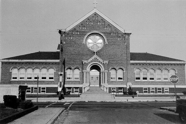 St. Caherine of Siena Church (photo courtesy of Catholic Archdiocese of Indianapolis)