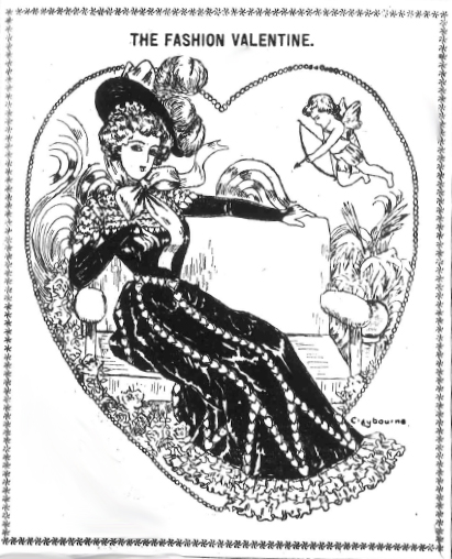 Friday Favorite: In Love with Early Indy Newspapers