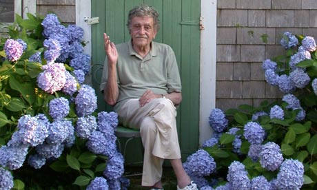 HI Mailbag:  Kurt Vonnegut and the Red Key Tavern