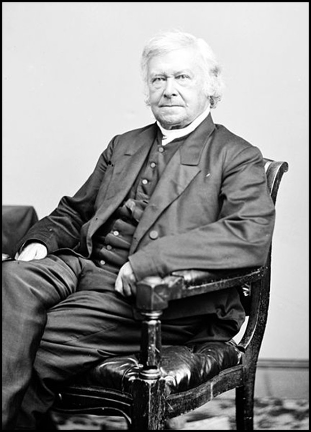 Rt. Rev. David Jackson Kemper