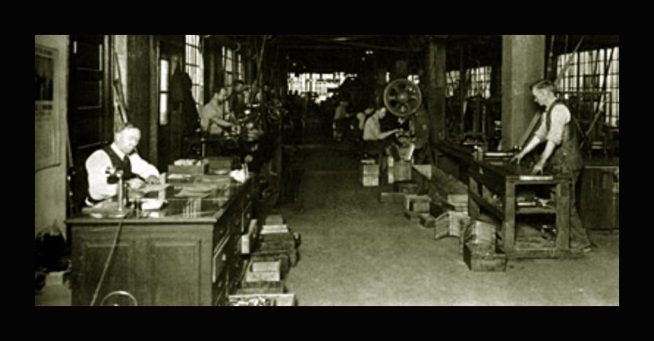 machine shops indianapolis