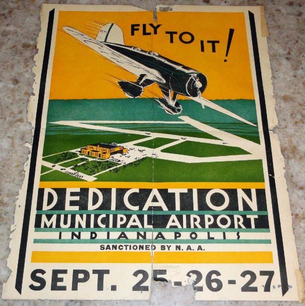 Airport dedication $223