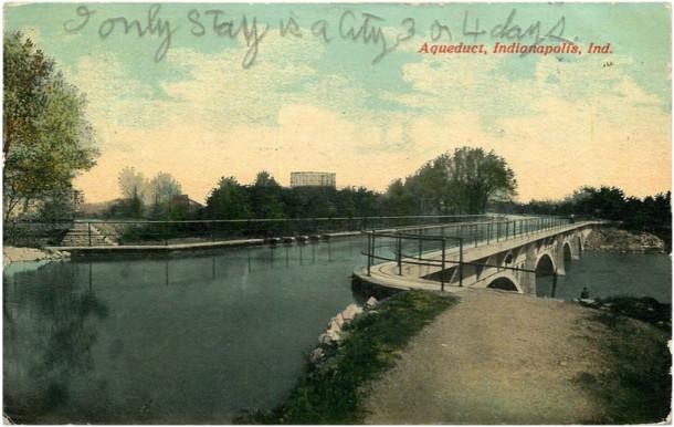 Aqueductfront