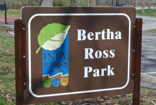 Welcome to Bertha Ross Park!