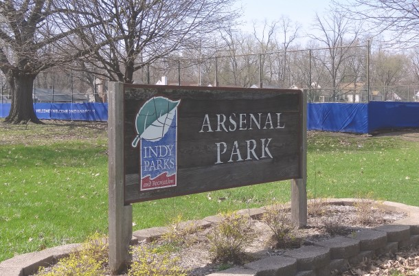 Welcome to Arsenal Park!