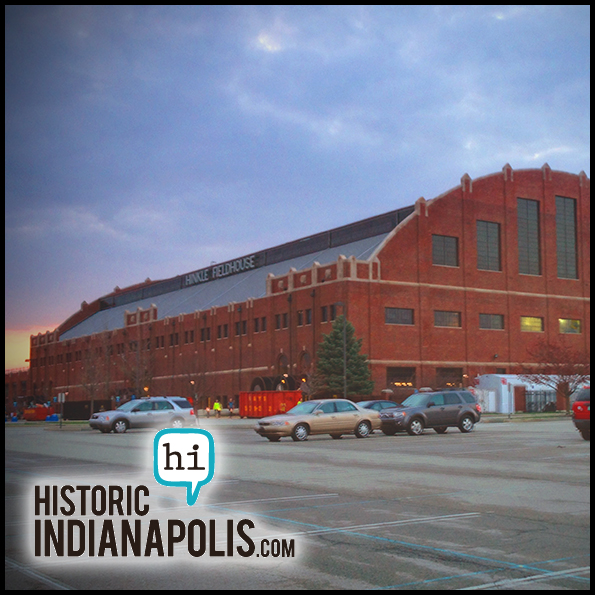 What's in a Name? – Hinkle Fieldhouse