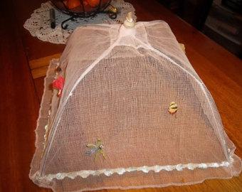 Do you remember this mid-century picnic staple?  Image: courtesy Elizabeth Williams