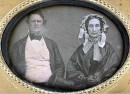 1856 daguerreotype of Calvin and Keziah Fletcher (Indiana Historical Society, P120 Fletcher Collection Cased Images)