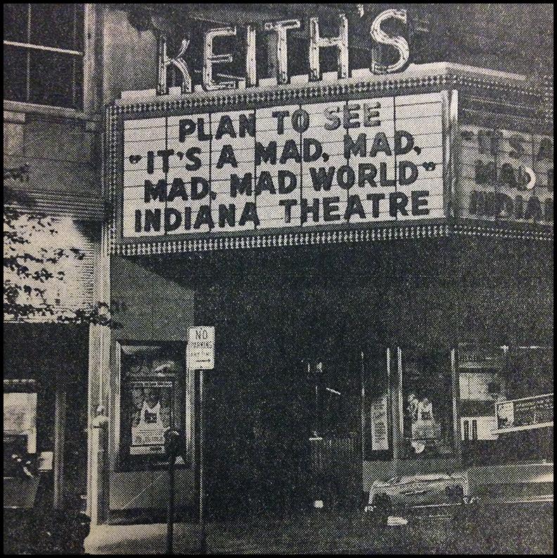 B. F. Keith's Grand Opera House