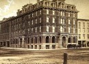 The Grand Hotel, circa 1876 (The Indiana Album: Loaned by Joan Hostetler)