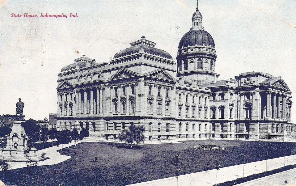 Penny Post: Your Home City