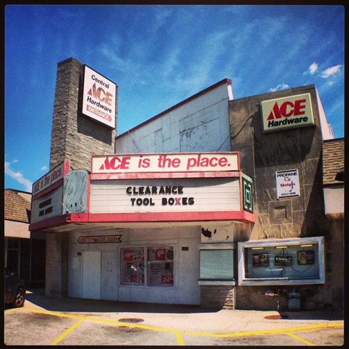The Arlington Theater