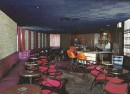 The interior of The Embers lounge. Courtesy Evan Finch