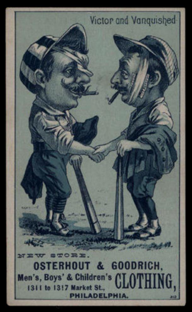 1887 ad card