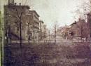 Enhanced detail of stereoview (The Indiana Album: Loaned by Joan Hostetler)