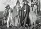 1914 Halloween costumes