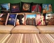 HI pillows