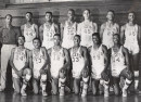The 1959 Attucks State Champs (Courtesy Indianapolis Recorder Collection Indiana Historical Society)