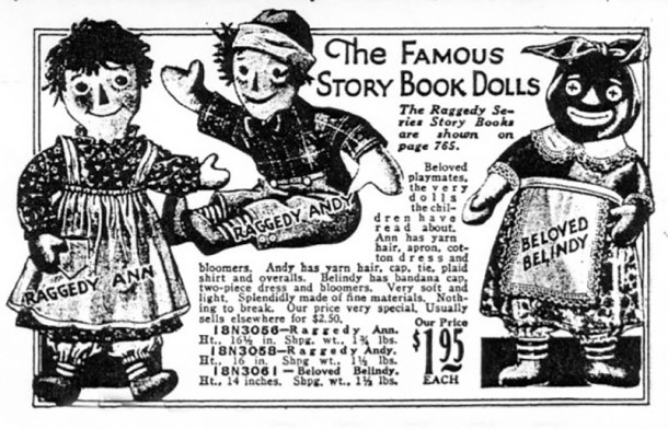 Doll-Showcase-Raggedy-Ann-early-advertisement-Jo-Bs