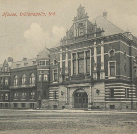 GermanHouse_1907front