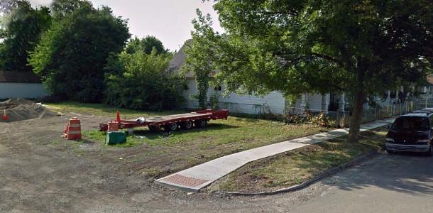 Google Street View, July 2011