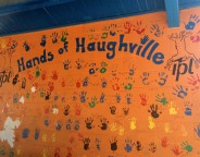 Haughville Park is a place where communities come together