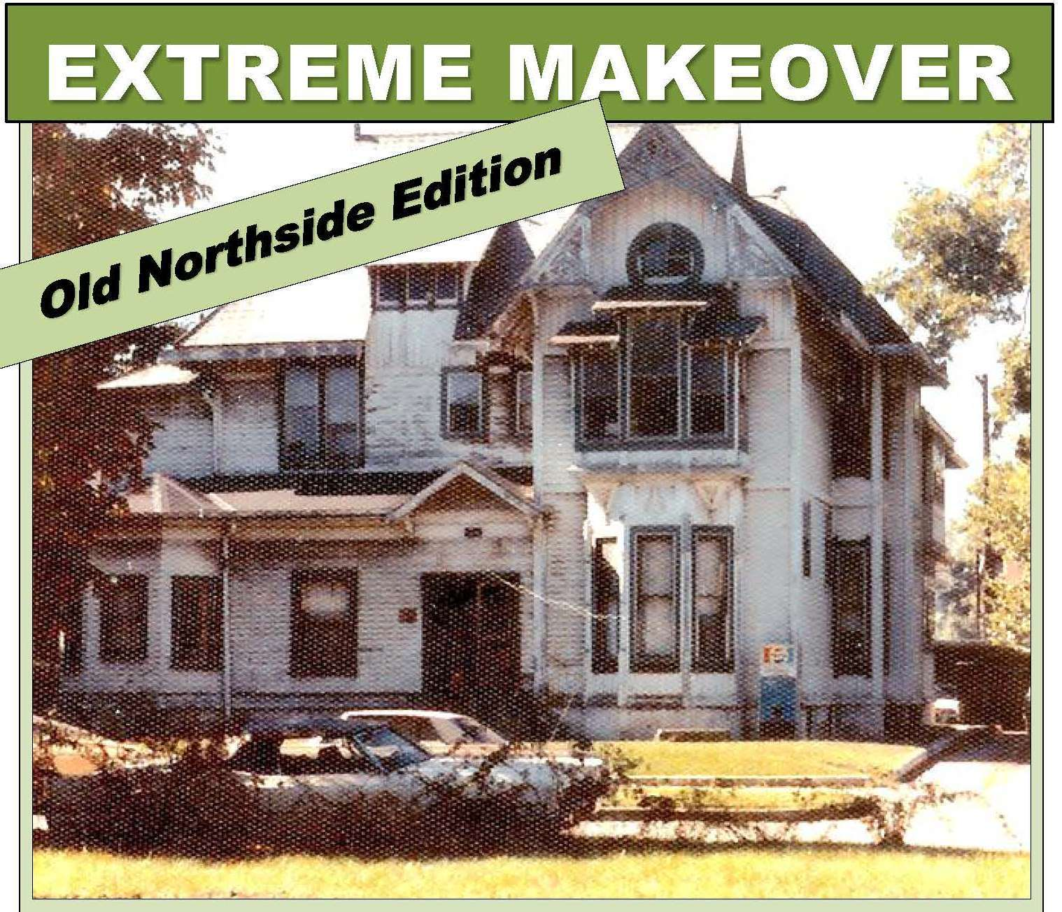 Indianapolis Collected Revisted: The Fall and Rise of the Old Northside