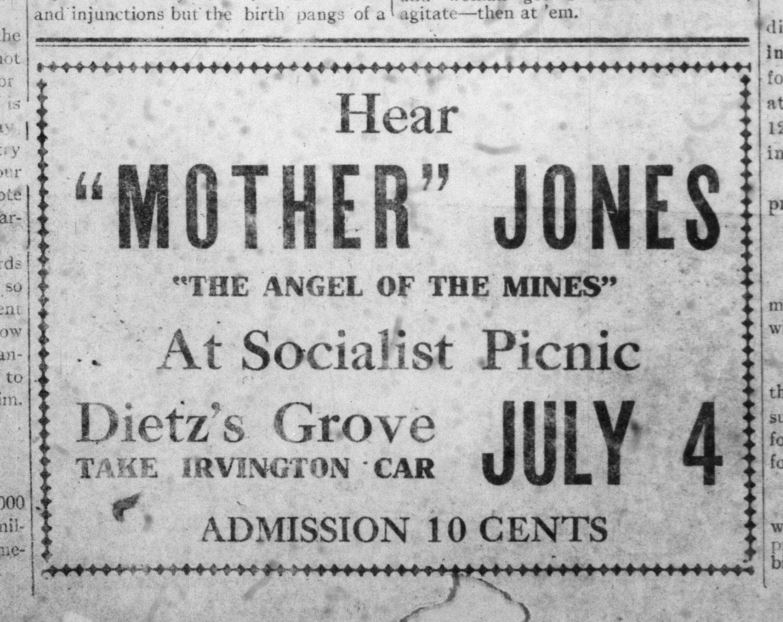 Agitatin' on the Fourth of July: The Hidden History of Dietz's Grove