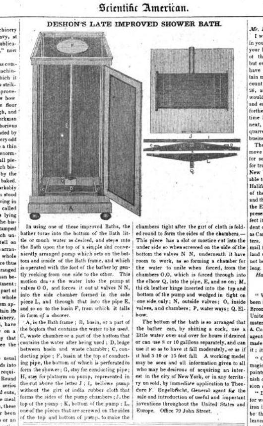 Scientific American -- December 25, 1847