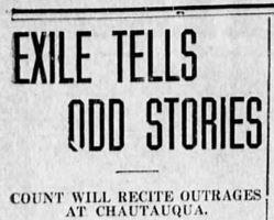 La Grande Observer, May 23, 1914 (2)