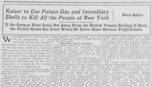 El Paso Herald, January 26, 1918