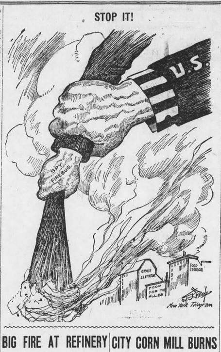 Independence Daily Reporter, Independence, KS, January 14, 1918
