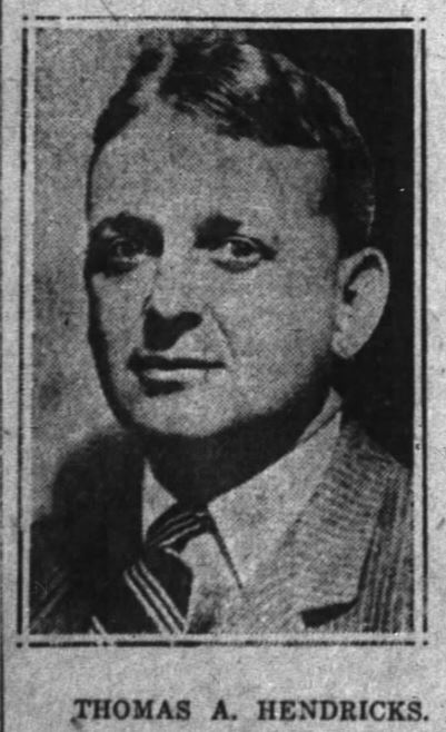 Indianapolis News, September 1, 1926