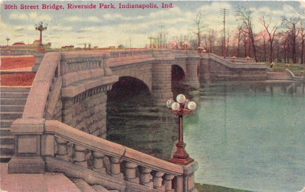 The Riverside Bridge (attribution: http://stores.ebay.com/The-Stamp-and-Coin-Place)