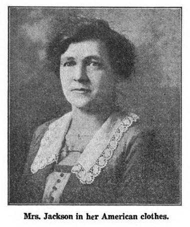 Helen Jackson 1