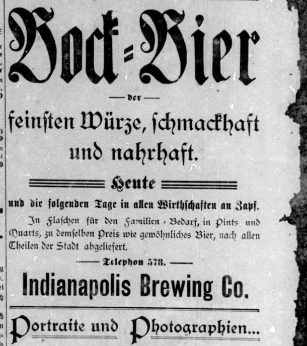 Indiana Tribune, April 2, 1904