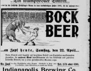 Indiana Tribune, April 22, 1905