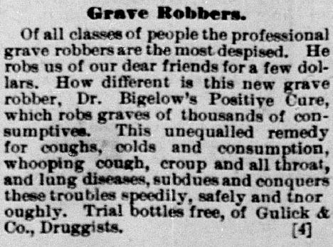 Terre Haute Saturday Evening Mail, August 18, 1883
