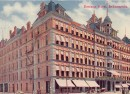 The Denison Hotel, Indianapolis (attribution: http://stores.ebay.com/The-Stamp-and-Coin-Place)