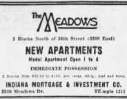 (1953 Indianapolis Star article courtesy of newspapers.com)