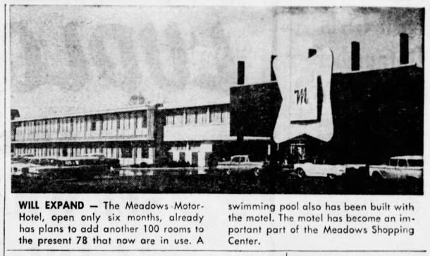 (1960 Indianapolis Star clipping courtesy of newspapers.com)